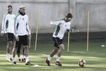 Piccini y Musonda, bajas en el entrenamiento