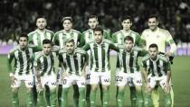 Real Betis - Real Sociedad: puntuaciones Real Betis, jornada 26