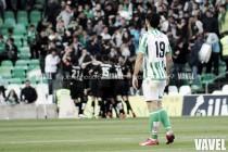 Real Betis - CD Leganés: ¿qué pasó en el último encuentro?