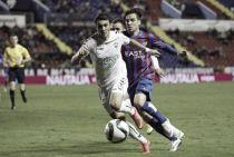 Levante - Albacete: puntuaciones del Levante vuelta Copa del Rey