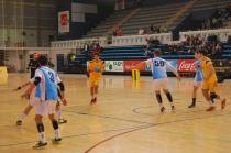Campeonato de España de Balonmano 2016. Juvenil Masculino. Jornada 1