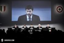 """Andrea Agnelli: """"Lo importante no es vivir de lo conseguido, sino por lo próximo a conseguir"""""""