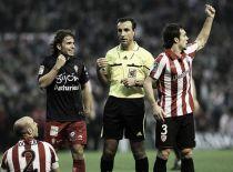 José Teixeira Vitienes, ante el Real Madrid