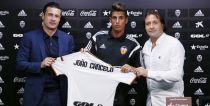 Joao Cancelo Joins Valencia on Loan