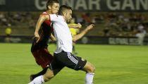 Valencia CF Mestalla - CE L'Hospitalet: con la victoria entre ceja y ceja