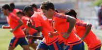 El Valencia CF vuelve a los entrenamientos