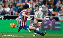 Once partidos del Valencia sin conocer victoria en Liga