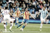 El Valencia sale vencedor en los resultados históricos