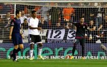 Valencia – Real Sociedad: puntuaciones Valencia, jornada 38 Liga BBVA