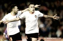 Orellana le marcó al Madrid con dos equipos distintos