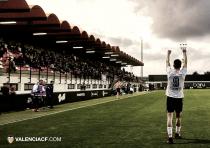 Pleno de victorias en la cantera valencianista