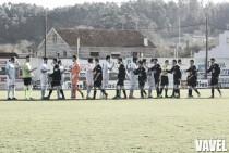 Fotos e imágenes del Villalonga FC 0-1 Dépor B, el Fabril sigue sumando