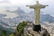 Triple empate en la cabeza del Brasileirao