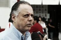 Diretor do Internacional, Fernando Carvalho minimiza derrota na Copa do Brasil e foca no Brasileiro