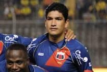 El Deportivo Quito es víctima de la delincuencia