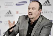 Benitez va rejoindre Naples