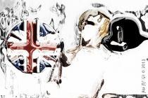 Bastardos, porteros y muñecas hinchables: el esperpéntico mundo anglosajón descrito por Tom Sharpe