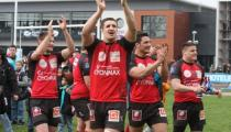 Oyonnax : escale top 14