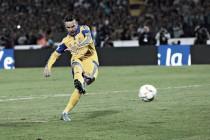 Juninho se dijo orgulloso de Tigres
