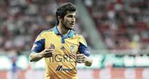 """Damián Álvarez: """"Para mí Nahuel Guzmán es el mejor portero de la Liga"""""""