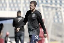 Ricardo Valiño, en busca de un equilibrio entre ofensiva y defensiva
