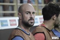Pepe Reina: ''Si el árbitro me llega a expulsar se carga el partido''
