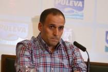 El Granada CF cesa al director deportivo Javier Torralbo 'Piru'