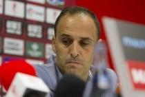 Javier Torralbo 'Piru' se despide del Granada CF