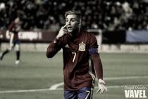 Francia-España: puntuaciones España, amistoso internacional