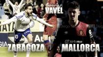 Previa Real Zaragoza - RCD Mallorca: morir o seguir muriendo