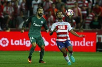 El Athletic espera al Granada con un historial favorable