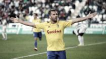 Alfredo Ortuño, un goleador de oro para un Cádiz de plata