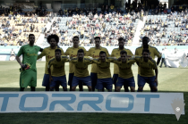 Cádiz CF – CD Tenerife: Puntuaciones del Cádiz CF. Jornada 31 de Segunda División