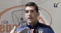 "Garrido: ""Esperemos que el Levante tenga que esperar para ascender"""