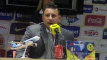 """Antonio Mohamed: """"Esto es un juego de goles"""""""