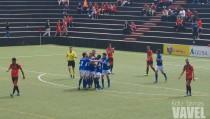 Horarios de la jornada 35 en el Grupo III de Segunda División B