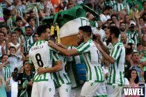 Fotos e imágenes del Betis 2-1 Numancia, 2ª jornada de la Liga Adelante