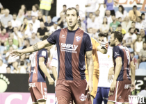 La SD Huesca, un equipo con el sello de Anquela