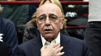 """Milan, Galliani su Deulofeu: """"L'Everton vuole l'obbligo di riscatto"""""""