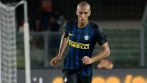"""Inter, Miranda: """"Ho questi colori nel cuore. Vogliamo finire al vertice"""""""