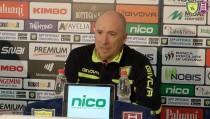 """Chievo, Maran fa la conta per la Lazio: """"Tante assenze e il nostro momento è difficile"""""""