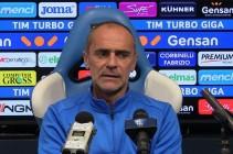 """Empoli, Martusciello: """"Con la Lazio decisi ad usare le nostre armi"""""""