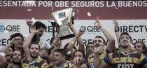 Virrey del Pino conquistó el Top 14