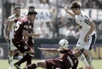 El granate se fue sin puntos de Quilmes