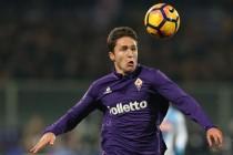 """Fiorentina, Chiesa: """"Ringrazio Sousa, con l'Under possiamo fare bene"""""""