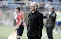 """Claudio Barragán: """"Sin correr no somos nadie"""""""