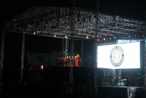Comienza la Universiada Nacional 2016