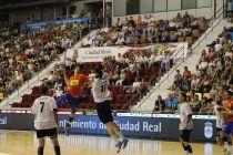 La conquista del Campeonato de Europa de 2016 arrancará en Antequera