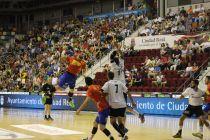 La fiesta del balonmano español pone punto y final a la temporada