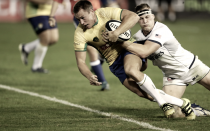 Americas Rugby Championship: Solo vale ganar
